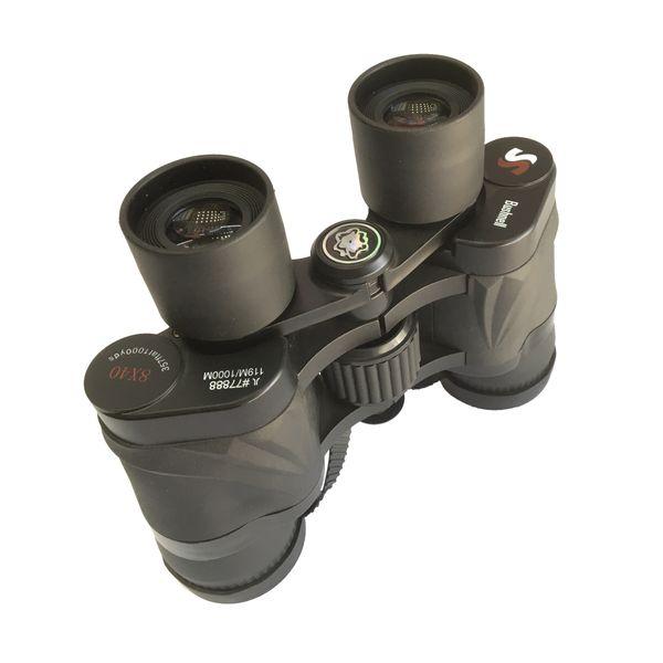 دوربین دو چشمی مدل 8x40 غیر اصل