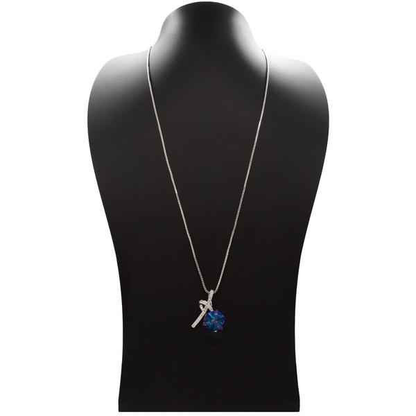 گردنبند زنانه سواروسکی مدل 1011
