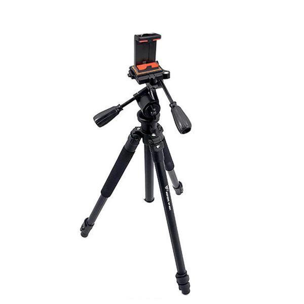سه پایه دوربین ویفنگ مدل WF-6093