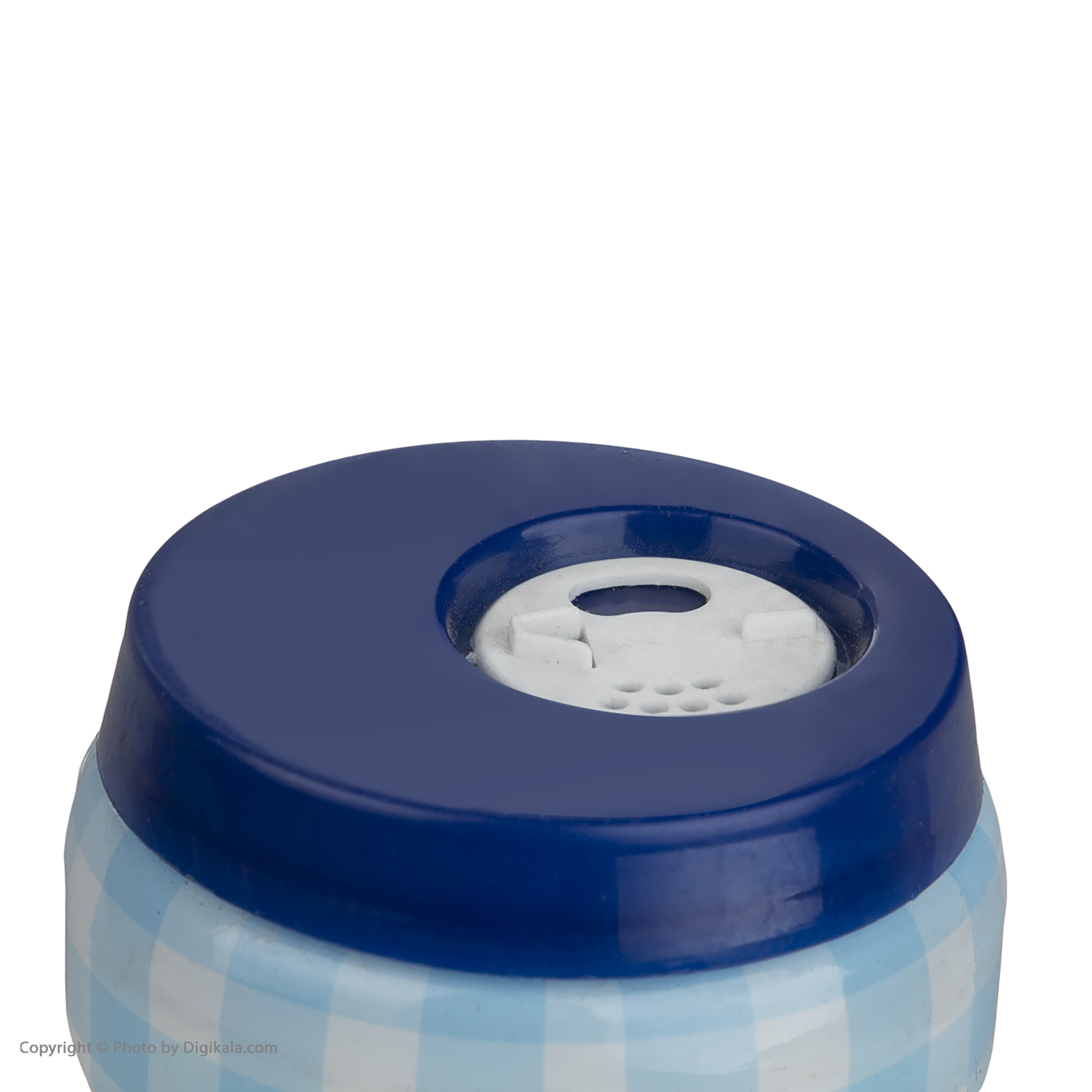 خرید                      نمک تصفیه شده ید دار برفود - 500 گرم