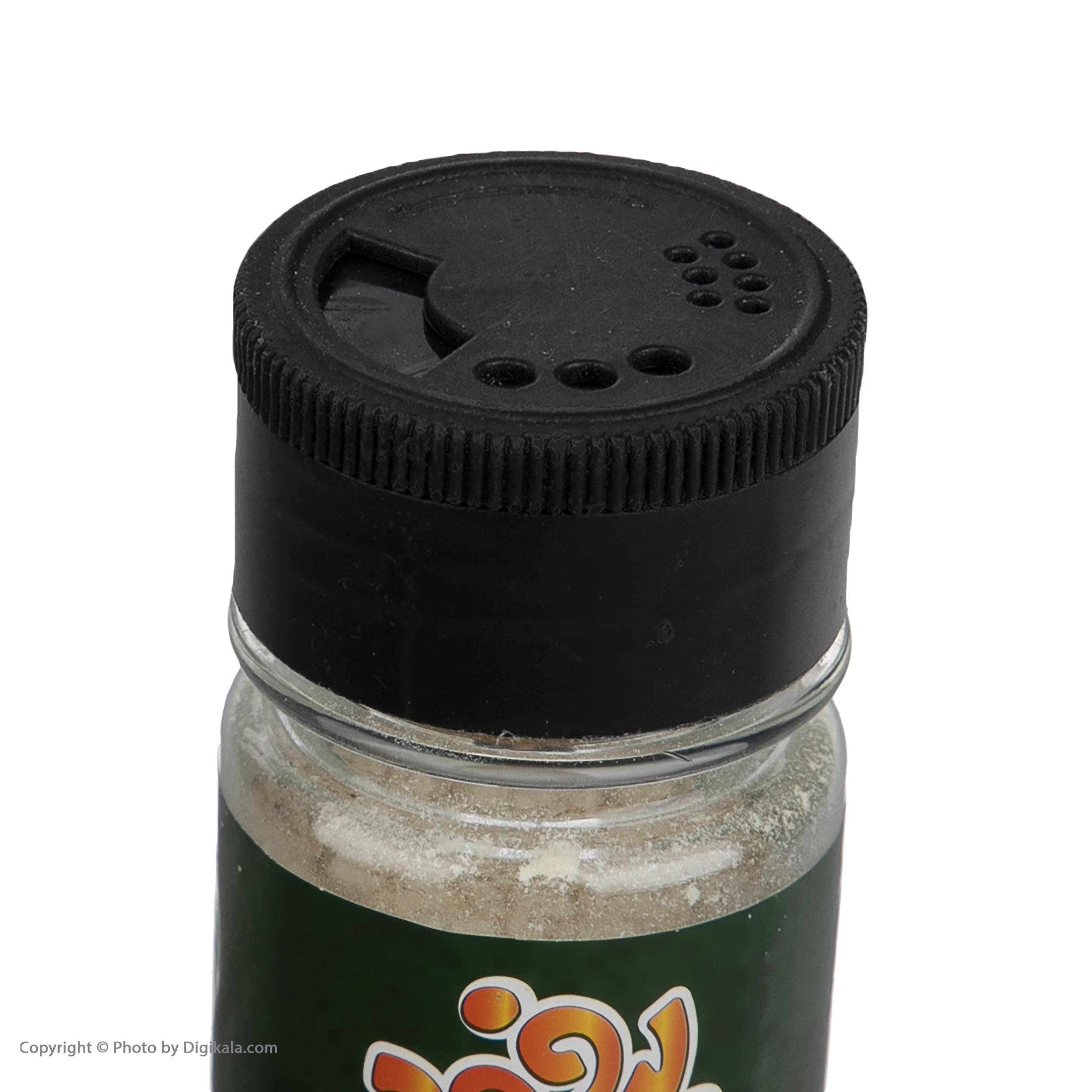 خرید                      پودر سیر برفود - 70 گرم
