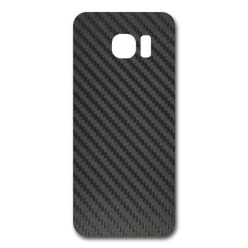 برچسب پوششی مدل Carbon-fiber مناسب برای گوشی موبایل سامسونگ galaxy S7 Edge