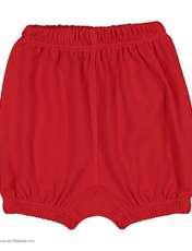 ست پیراهن و شلوارک نوزادی دخترانه آدمک مدل 2171109-72 -  - 5