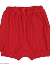 ست پیراهن و شلوارک نوزادی دخترانه آدمک مدل 2171109-72 -  - 6