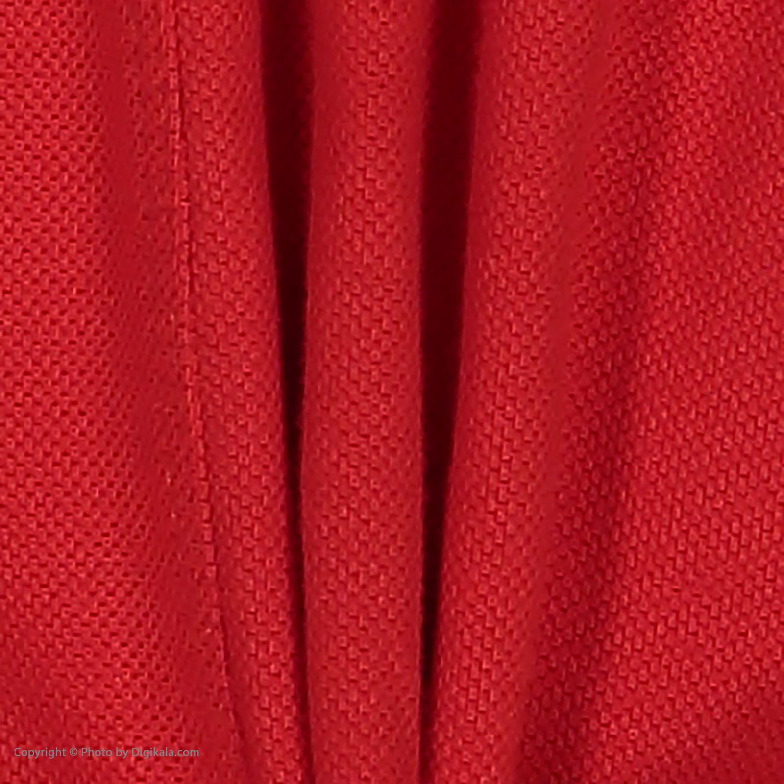 ست پیراهن و شلوارک نوزادی دخترانه آدمک مدل 2171109-72 -  - 9