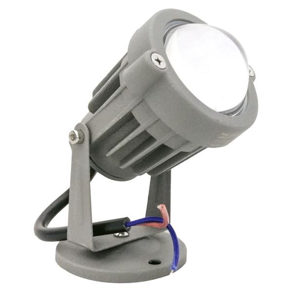 چراغ دیواری 5 وات زد اف ار مدل جت لایت کد 01