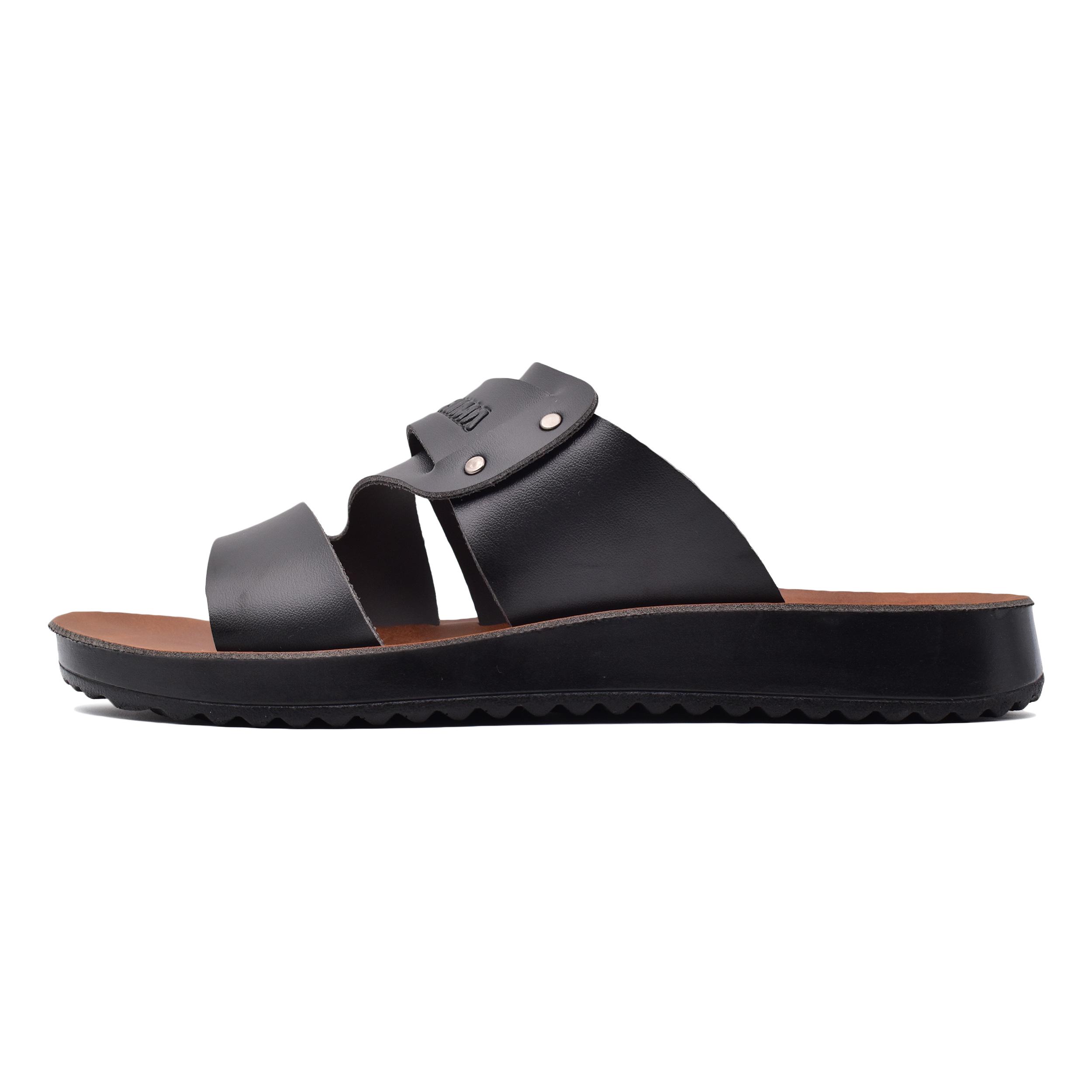 صندل مردانه کفش شیما مدل اشتاین کد 7257