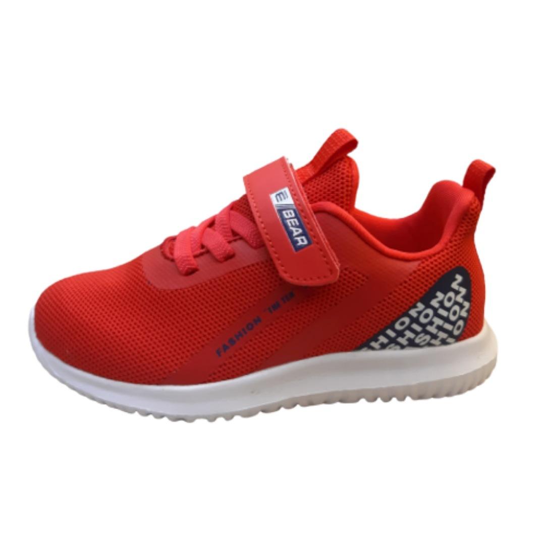 کفش مخصوص پیاده روی پسرانه ای.بیر کد 01