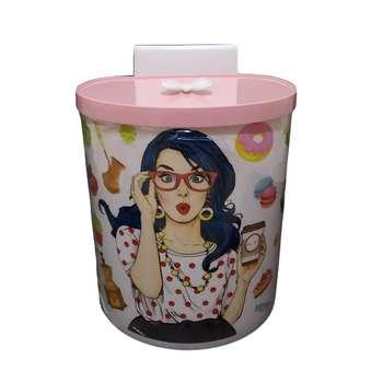 سطل زباله کابینتی کد 1400