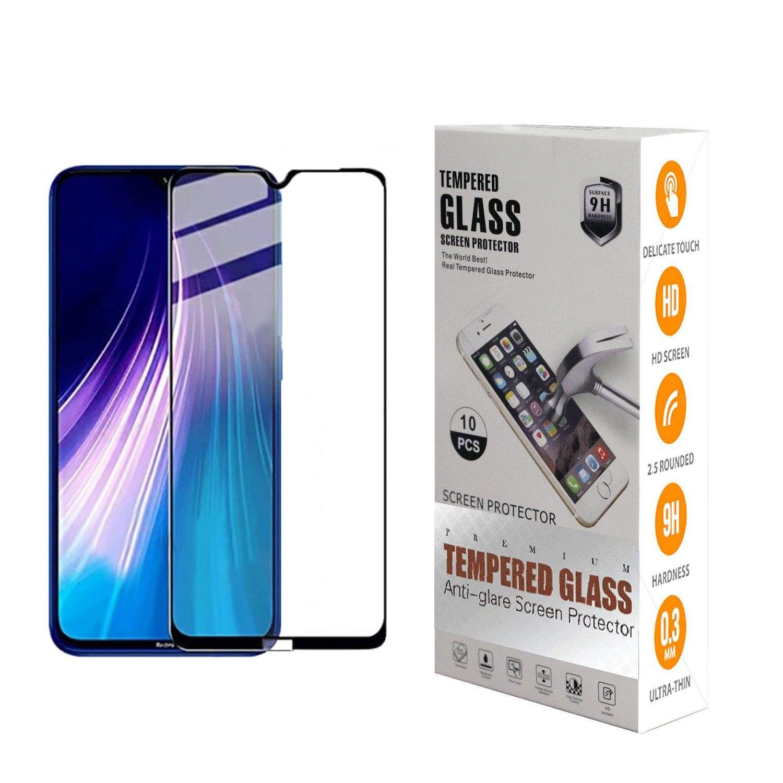 محافظ صفحه نمایش مدل S9 مناسب برای گوشی موبایل شیائومی redmi note 8              ( قیمت و خرید)