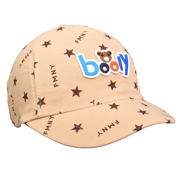 کلاه کپ بچگانه کد 31113