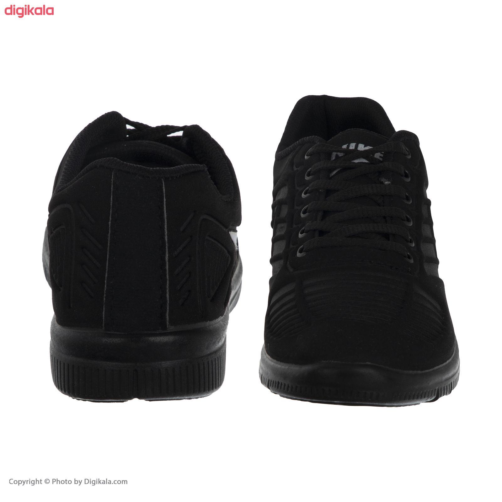کفش مخصوص پیاده روی مردانه مدل k.bs.156 main 1 2