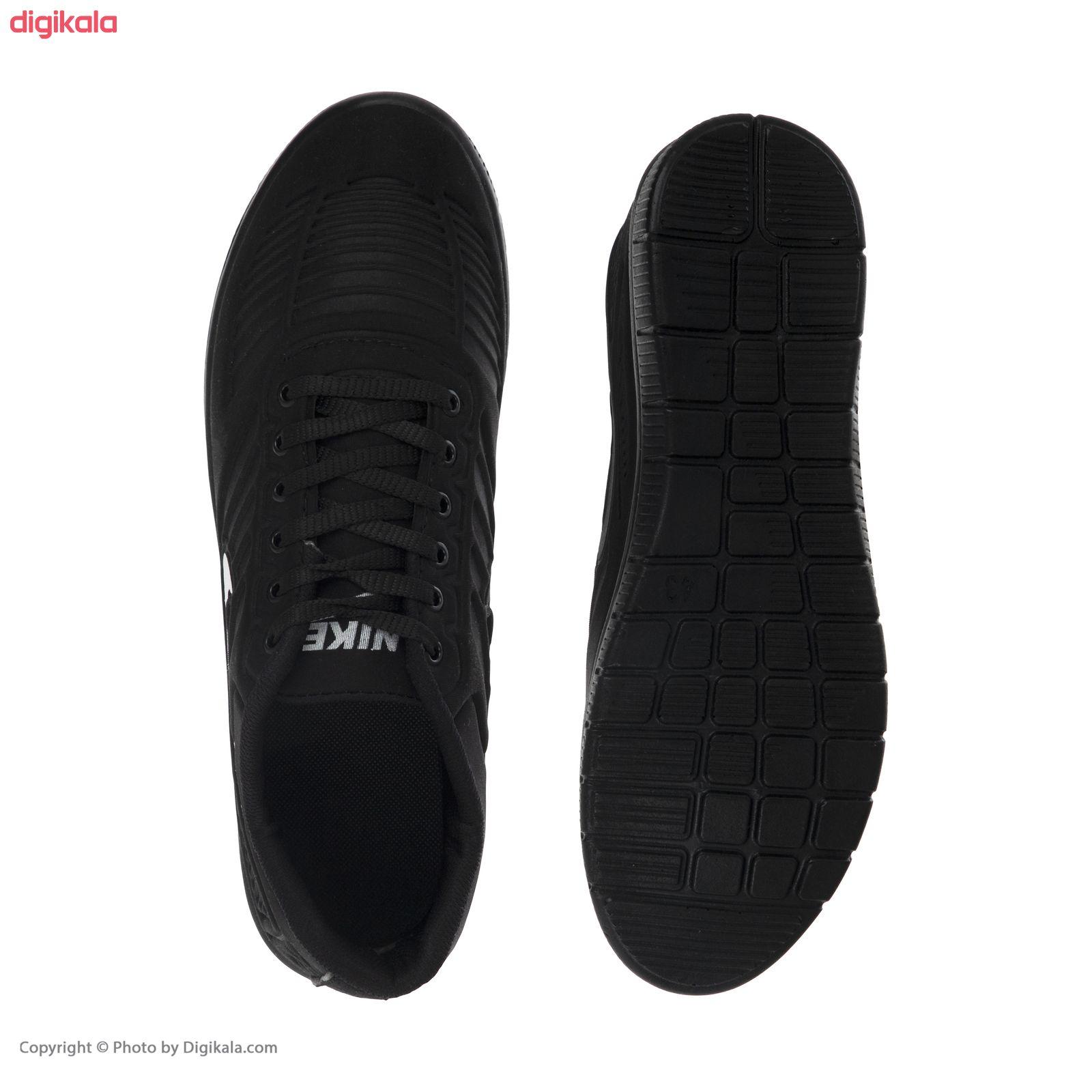 کفش مخصوص پیاده روی مردانه مدل k.bs.156 main 1 3