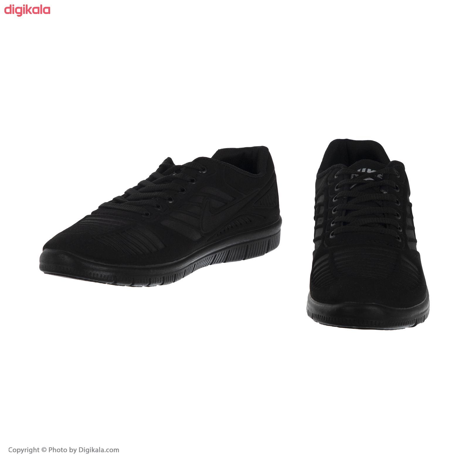 کفش مخصوص پیاده روی مردانه مدل k.bs.156 main 1 4