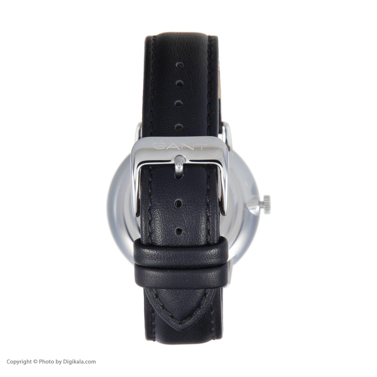 ساعت مچی عقربه ای گنت مدل GWW069003 -  - 5