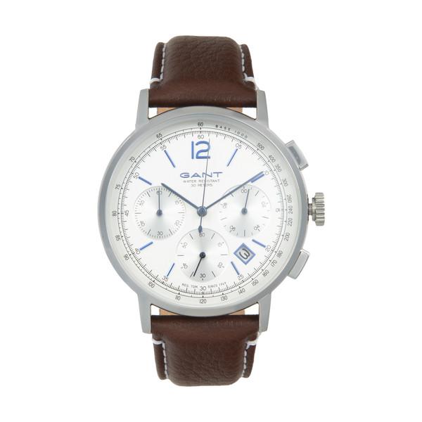 ساعت مچی عقربه ای مردانه گنت مدل GWW079001