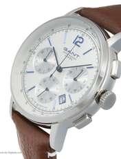 ساعت مچی عقربه ای مردانه گنت مدل GWW079001 -  - 3