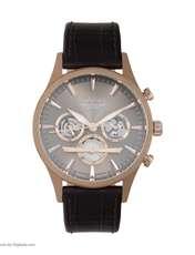 ساعت مچی عقربه ای مردانه گنت مدل GWW005003 -  - 2