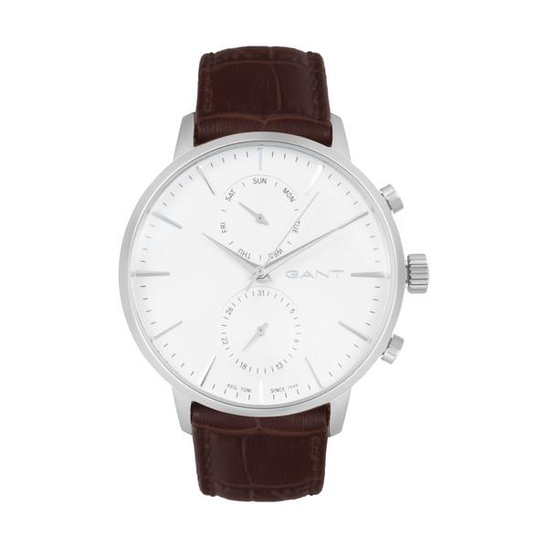 ساعت مچی عقربه ای مردانه گنت مدل GWW11201