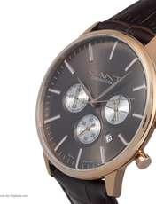 ساعت مچی عقربه ای مردانه گنت مدل GWW024002 -  - 3