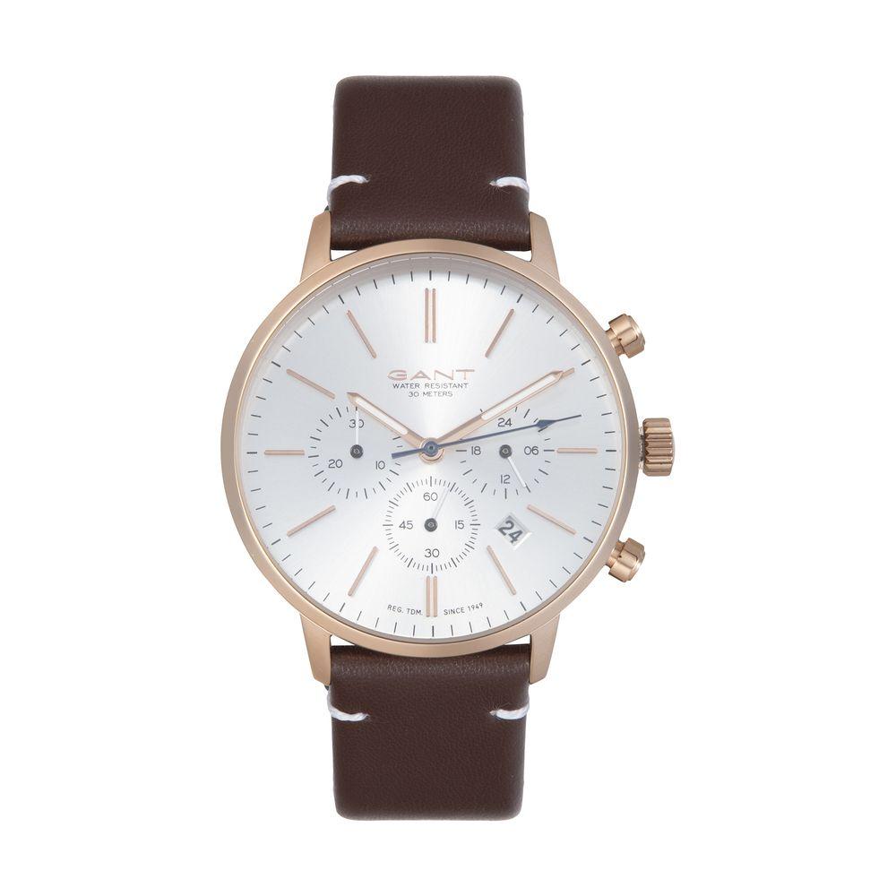 ساعت مچی عقربه ای مردانه گنت مدل GWGT076003