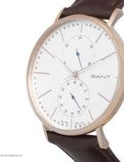 ساعت مچی عقربه ای مردانه گنت مدل GWW036002 -  - 3