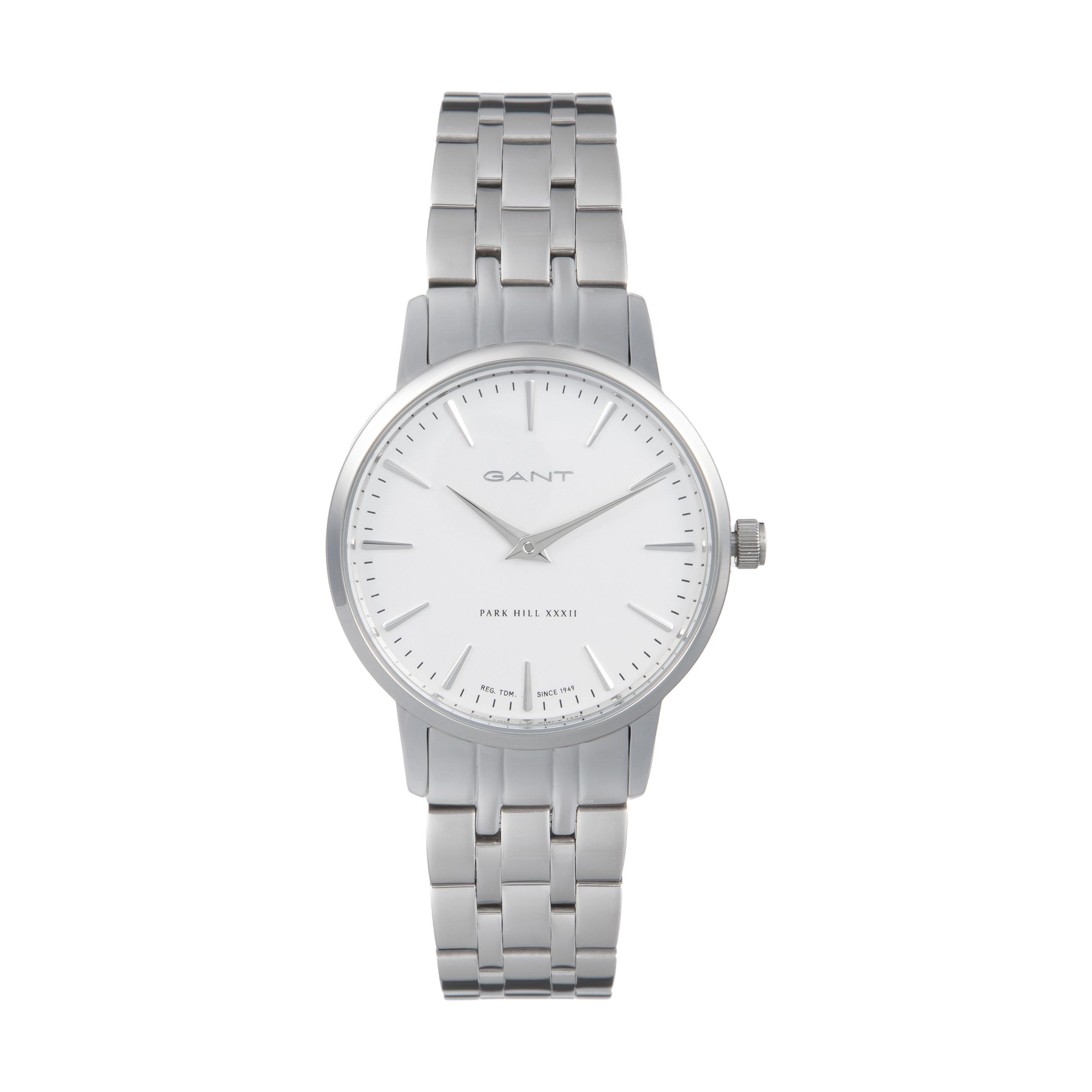 ساعت مچی عقربه ای زنانه گنت مدل GWW11403