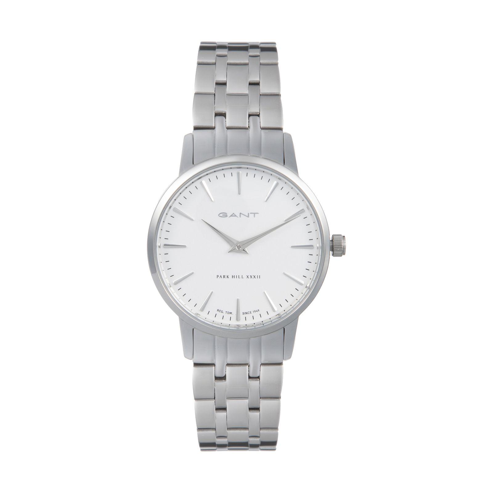 ساعت مچی عقربه ای زنانه گنت مدل GWW11403 -  - 2