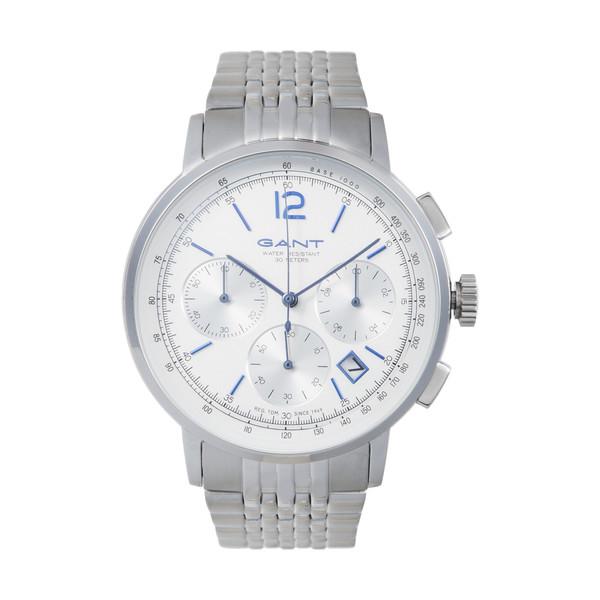ساعت مچی عقربه ای مردانه گنت مدل GWW079003