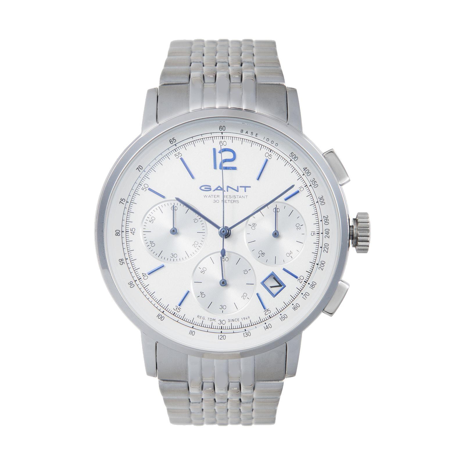 ساعت مچی عقربه ای مردانه گنت مدل GWW079003 -  - 2
