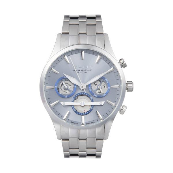 ساعت مچی عقربه ای مردانه گنت مدل GWW005004