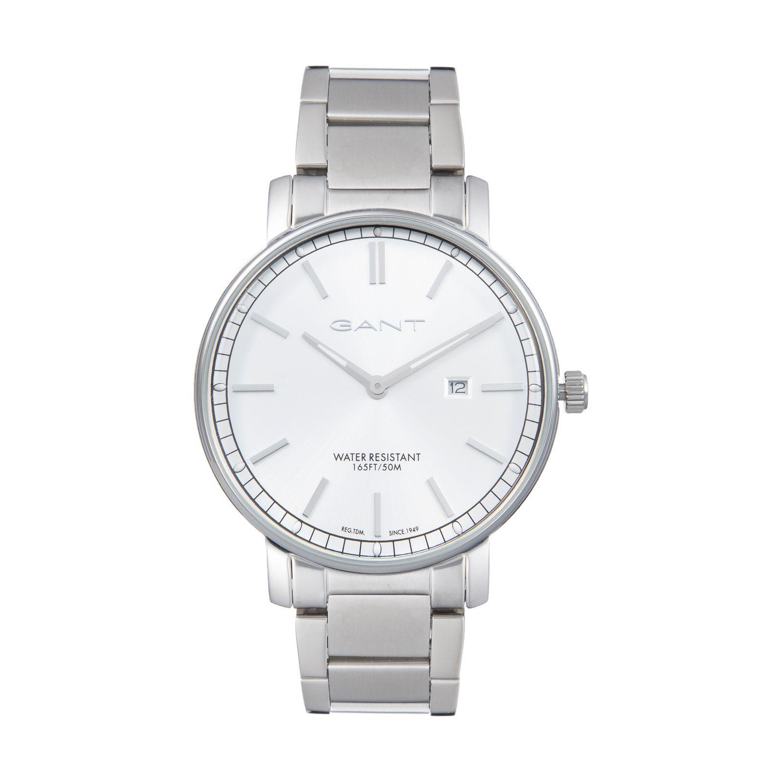 ساعت مچی عقربه ای مردانه گنت مدل GWW006025 -  - 2