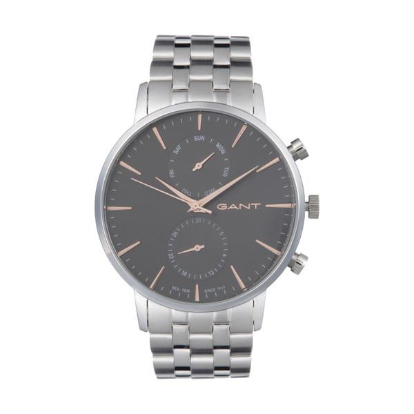 ساعت مچی عقربه ای مردانه گنت مدل GWW11204