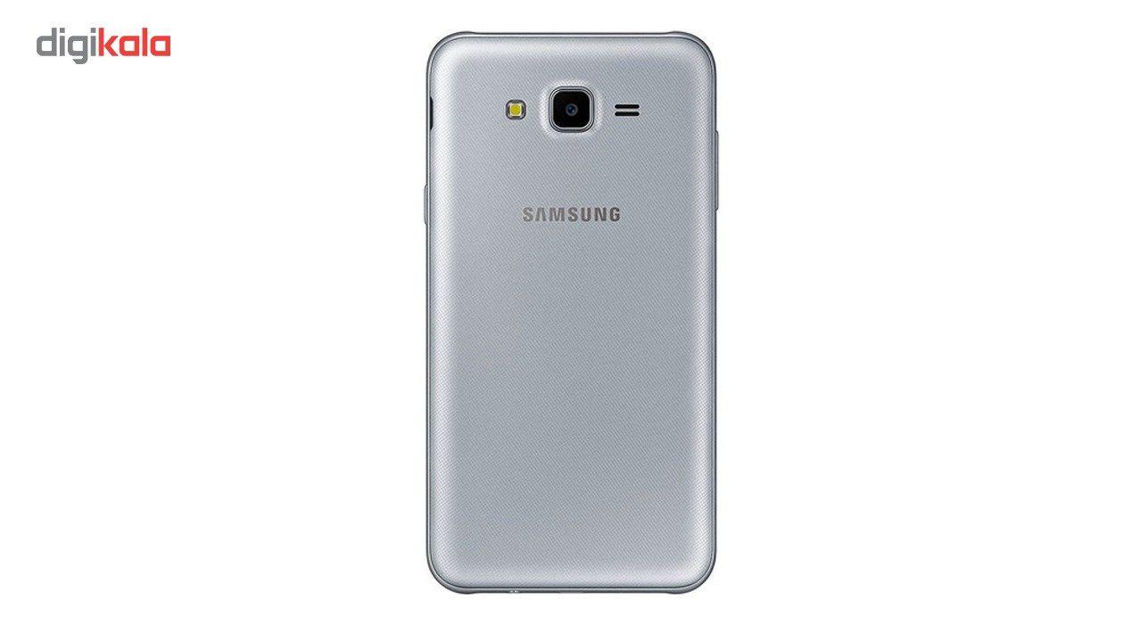 گوشی موبایل سامسونگ مدل Galaxy J7 Core SM-J701F دو سیم کارت ظرفیت 16 گیگابایت main 1 2