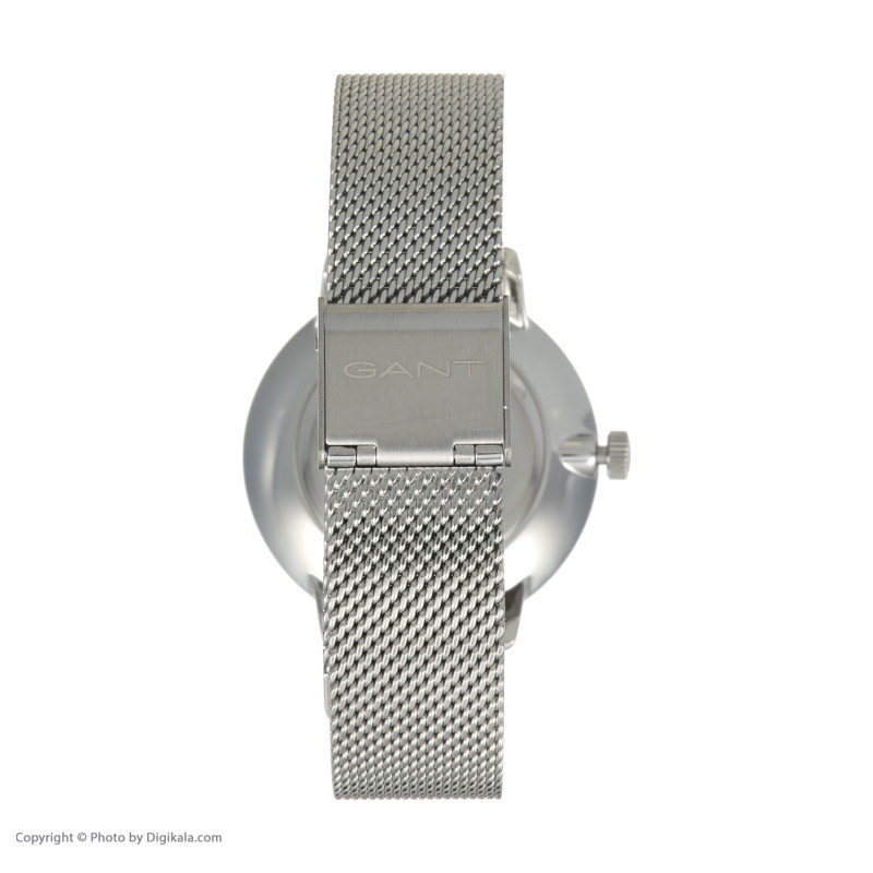 ساعت مچی عقربه ای زنانه گنت مدل GWGT075001