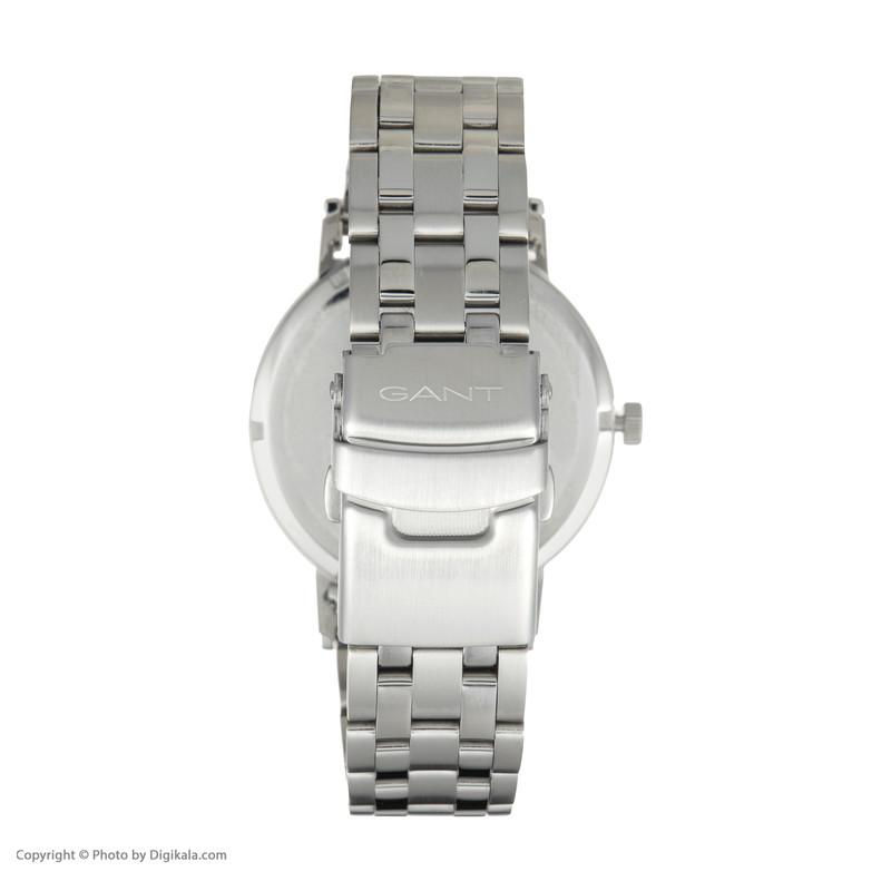 ساعت مچی عقربه ای مردانه گنت مدل GWW10844