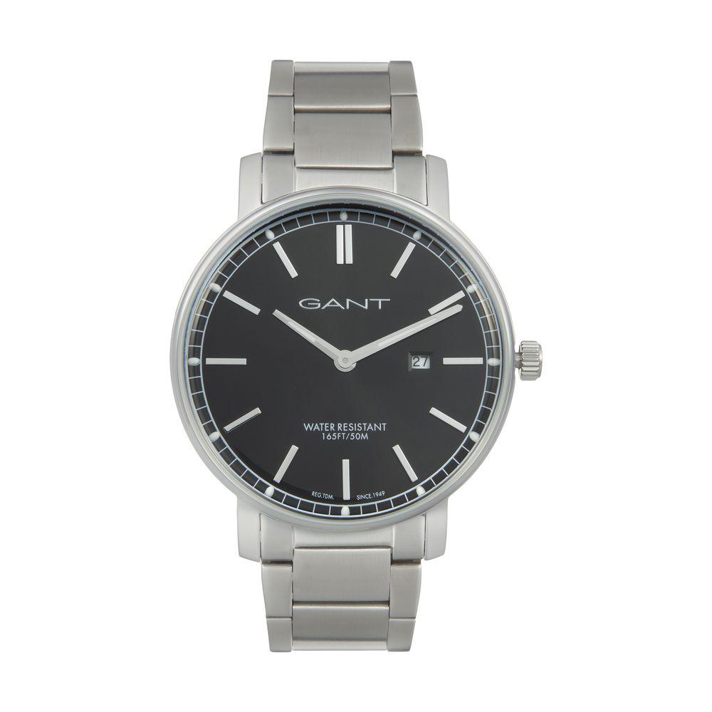 ساعت مچی عقربه ای مردانه گنت مدل GWW006026