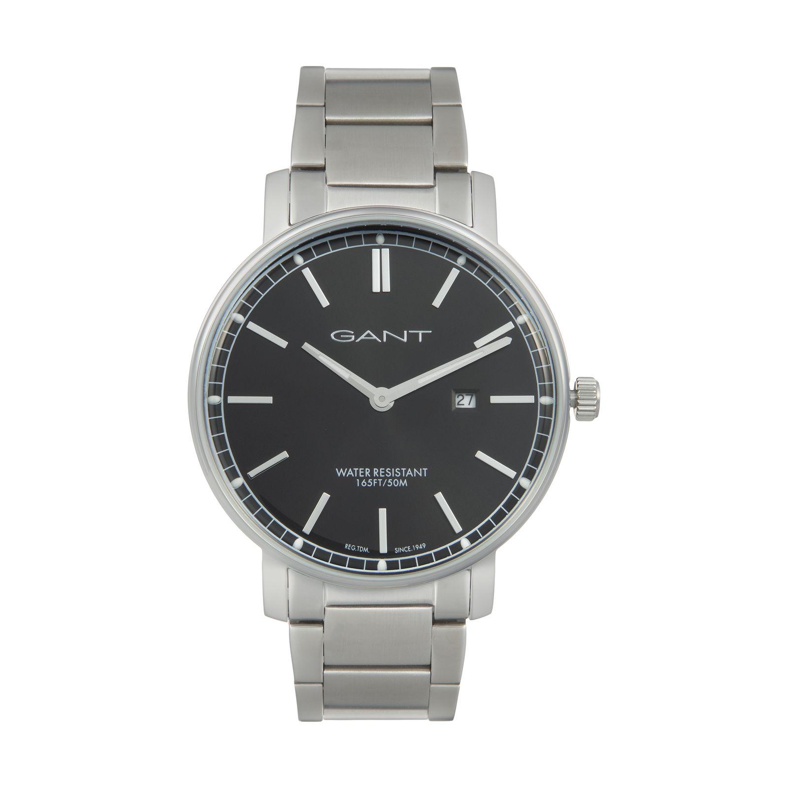 ساعت مچی عقربه ای مردانه گنت مدل GWW006026 -  - 2