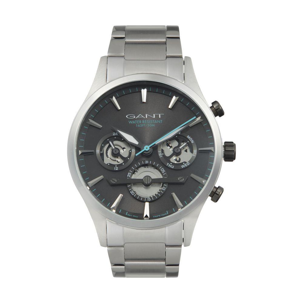 ساعت مچی عقربه ای مردانه گنت مدل GWW005021