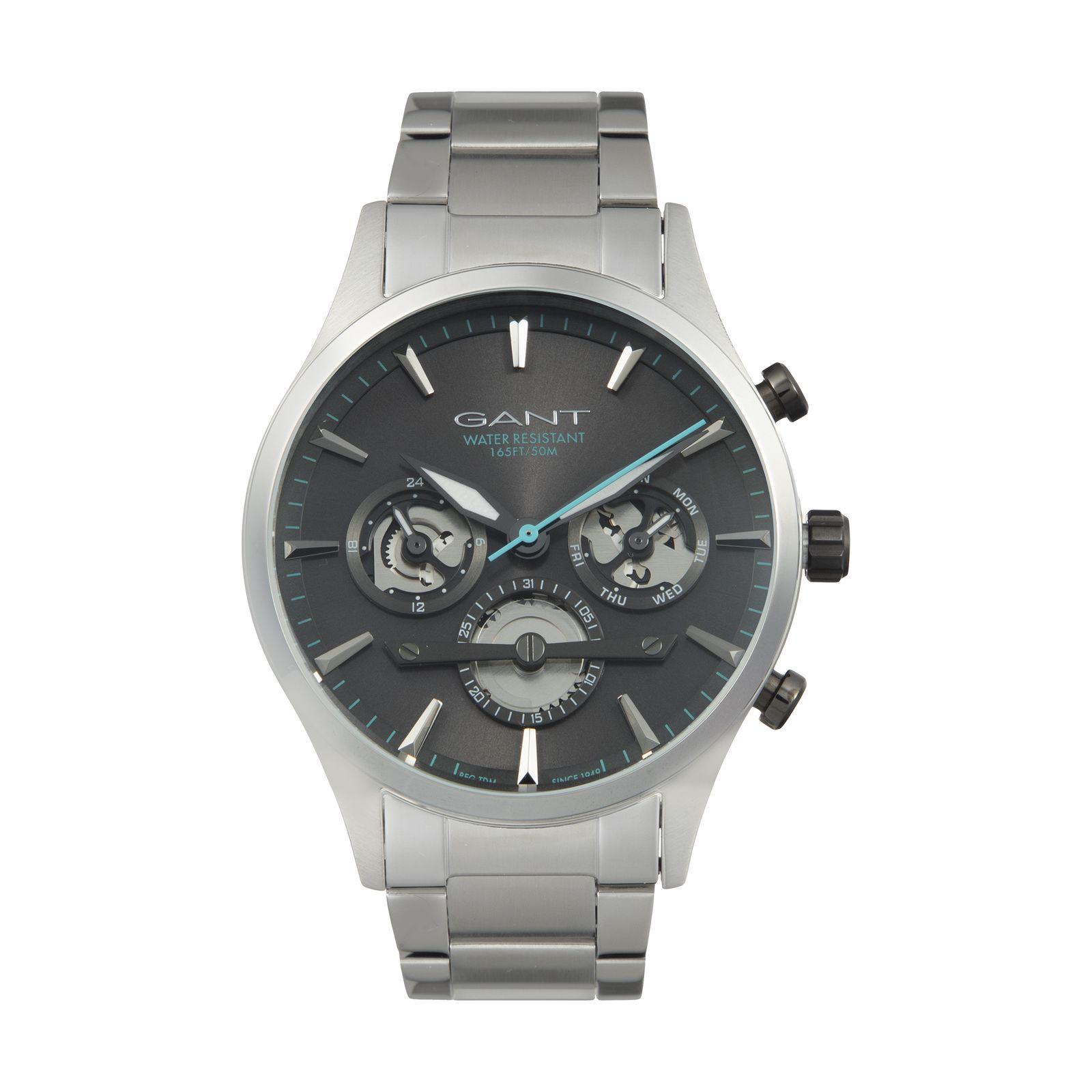 ساعت مچی عقربه ای مردانه گنت مدل GWW005021 -  - 2