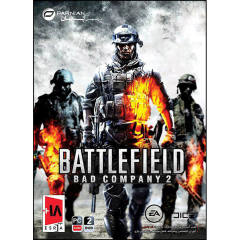 بازی Battlefield Bad Company 2 مخصوص pc