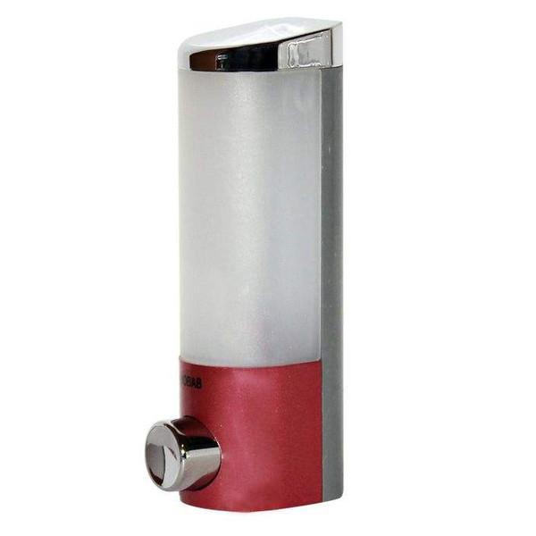 پمپ مایع دستشویی حباب مدل Shabnam001