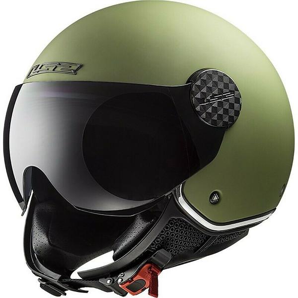 کلاه کاسکت ال اس تو مدل Sphere Lux100