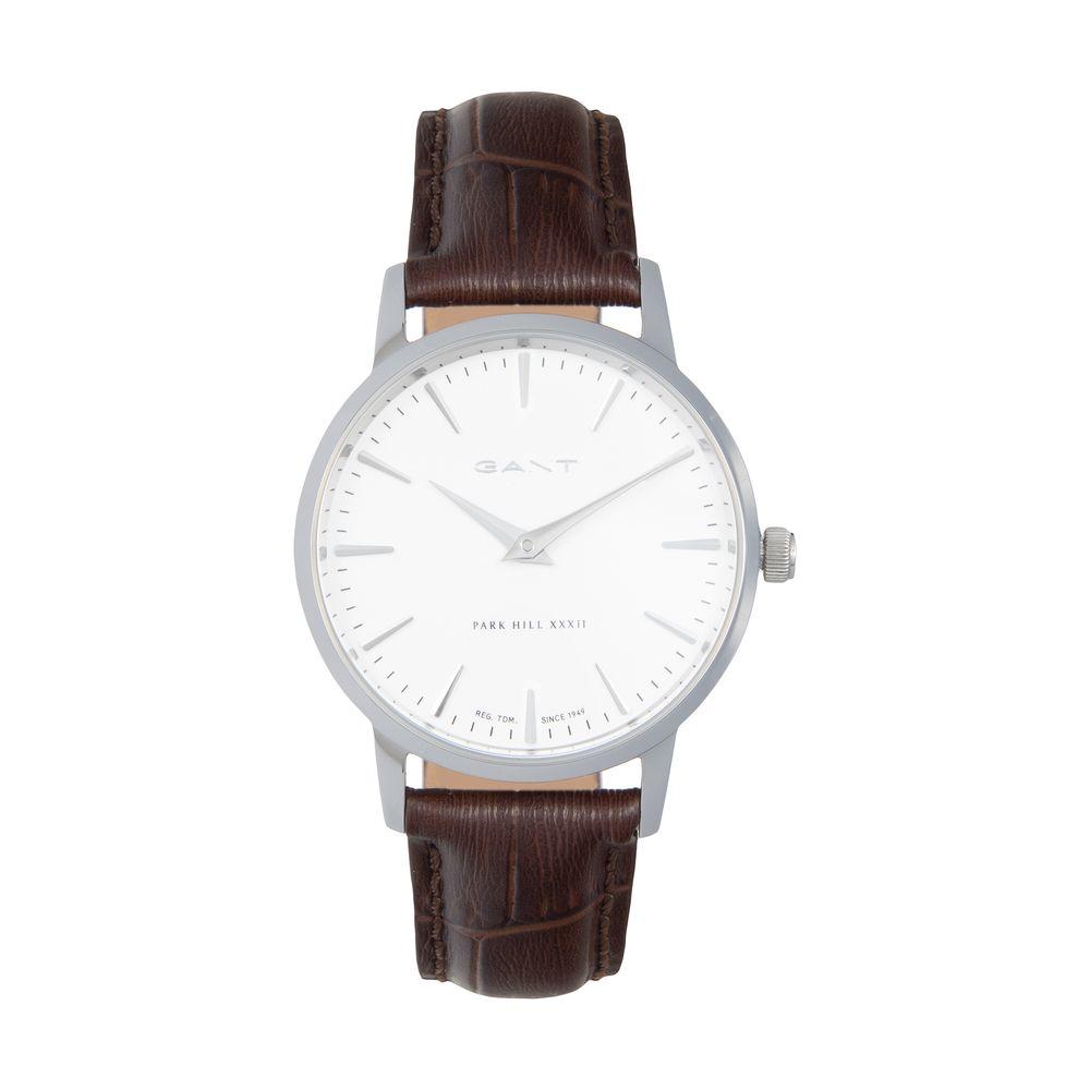 ساعت مچی عقربه ای زنانه گنت مدل GWW11401