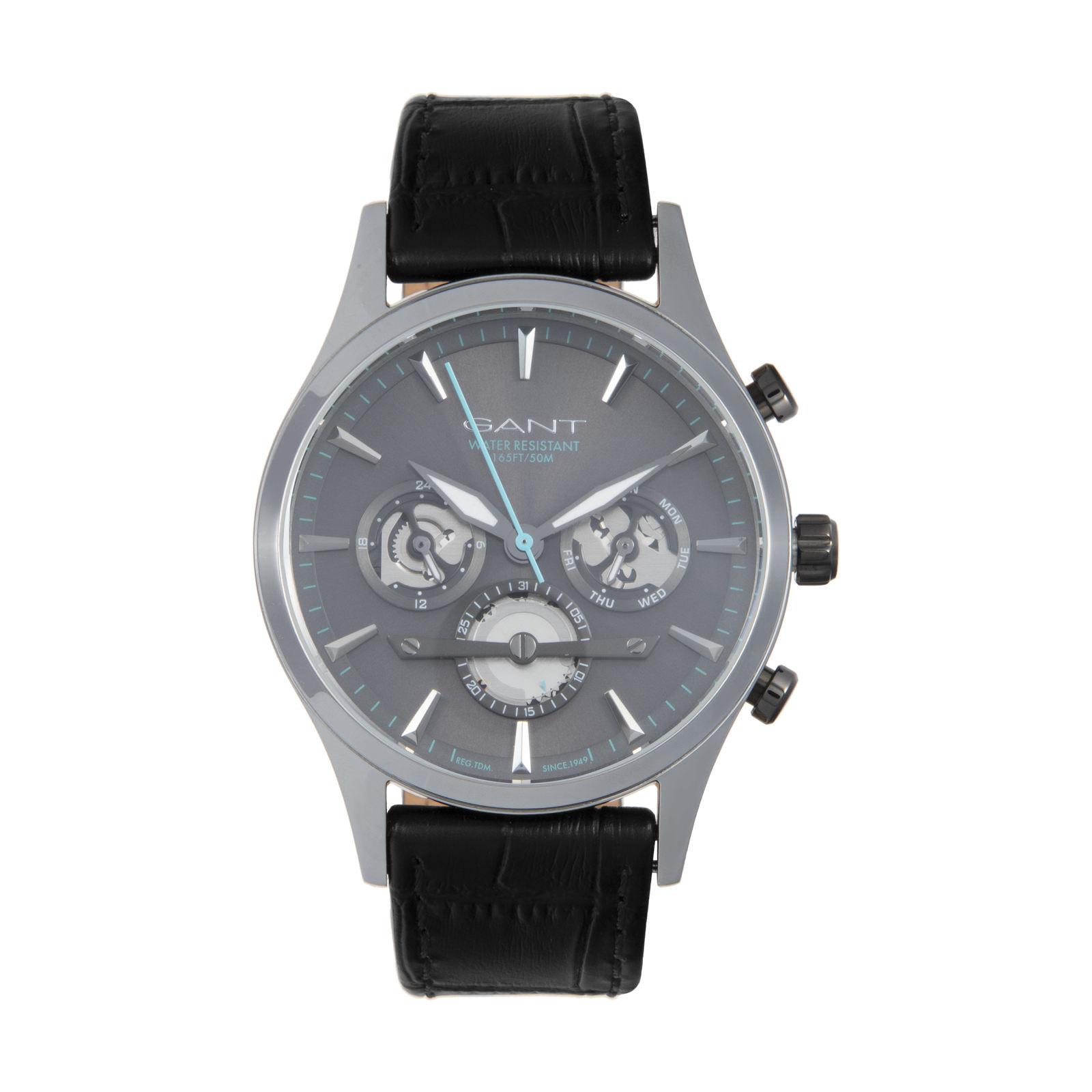 ساعت مچی عقربه ای مردانه گنت مدل GW005020 -  - 2