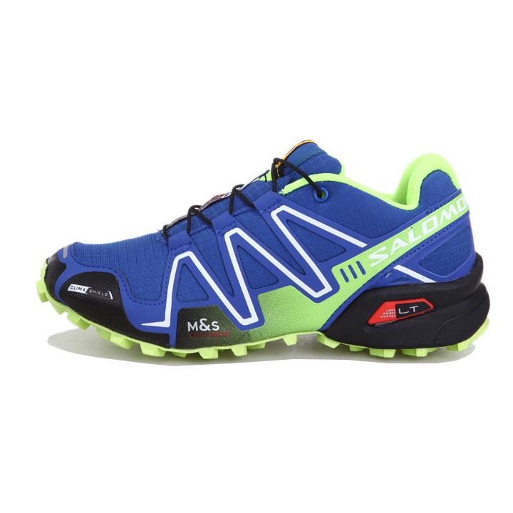 فروش                     کفش مخصوص پیاده روی مردانه سالومون مدل speed cross3 956438-11