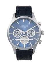 ساعت مچی عقربه ای مردانه گنت مدل GWW005001 -  - 1