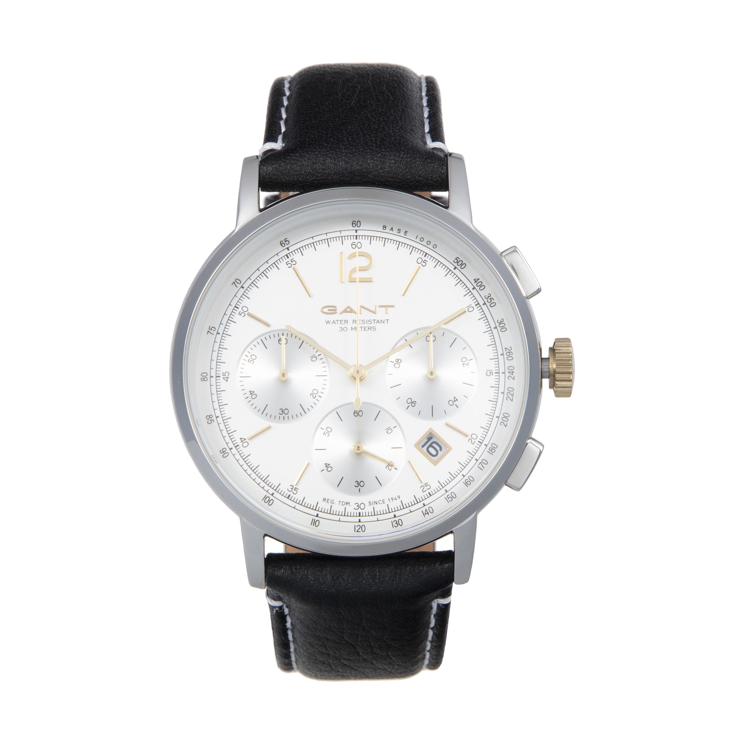 قیمت ساعت مچی عقربه ای مردانه گنت مدل GWW079002              خرید (⭐️⭐️⭐️)