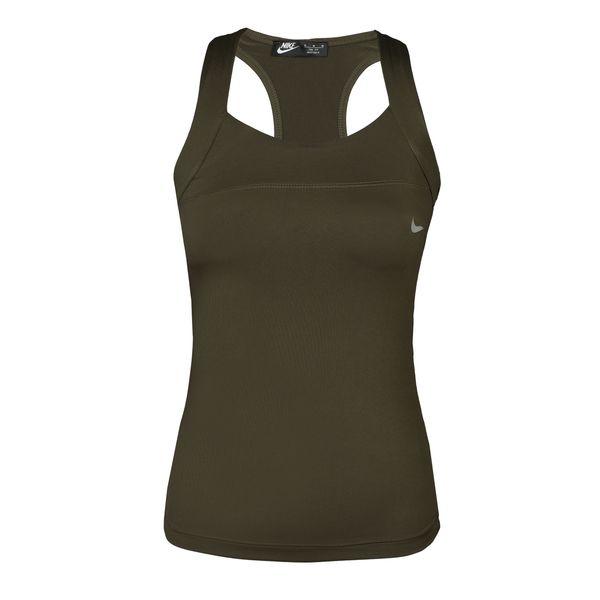 تاپ ورزشی زنانه کد 014-2398 رنگ سبز غیر اصل