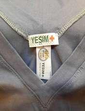 ست تی شرت و شلوار زنانه یشیم کد YS1096 -  - 3